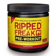Creatine Freak Pre-Workout 145.5 грамм