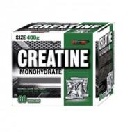 Creatine Monohydrate 400 грамм 80 порций
