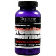 Creatine Monohydrate 200 капс