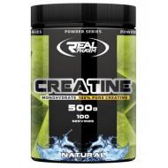 Creatine Monohydrate Natural 500 грамм