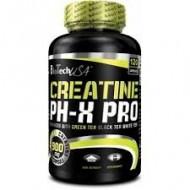 Creatine PH-X Pro 120 капс