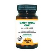 Daily Total One 30 капс