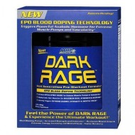 Dark Rage 909 грамм