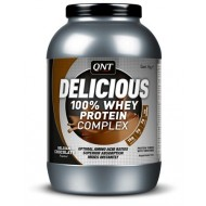 Delicious Whey Protein 2 кг