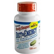 Diet and Energy 120 капс