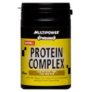 Double Protein Complex 120 таб