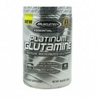 Platinum Glutamine Essential 302 грамм