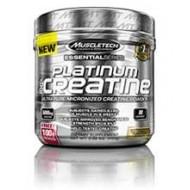 Platinum Creatine Essential 405 грамм
