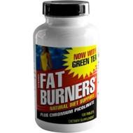 Fat Burners 120 таб