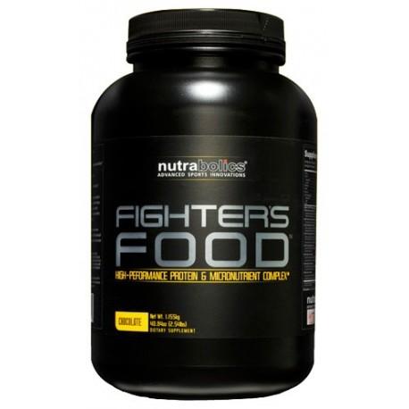 Fighters Food 1.07 кг