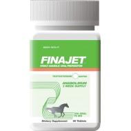 FinaJet 76 мг 60 таб