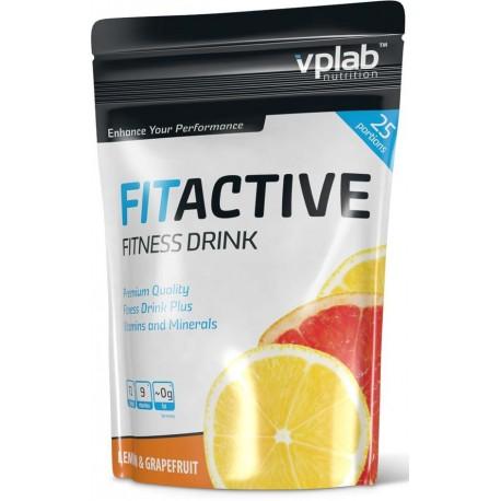 спортивное питание порошок с витаминами