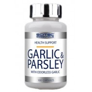 Garlic & Parsley 100 капс