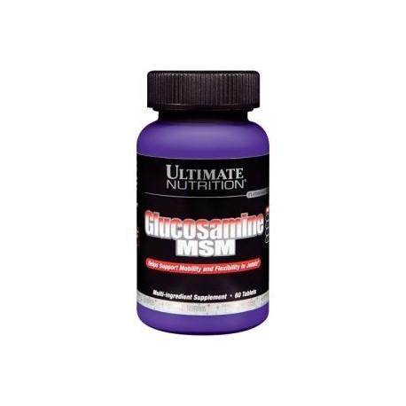 Glucosamine & MSM 60 таб