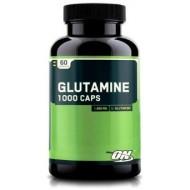 Glutamine 1000 Caps 60 капс