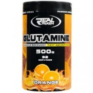 Glutamine 500 грамм 92 порции