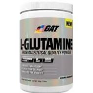 L-Glutamine 500 грамм
