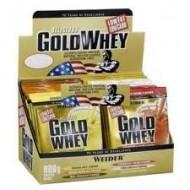 Gold Whey Variety Pack 50x30 грамм