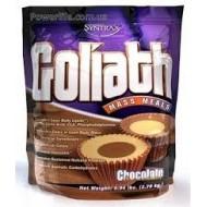 Goliath 2700 грамм