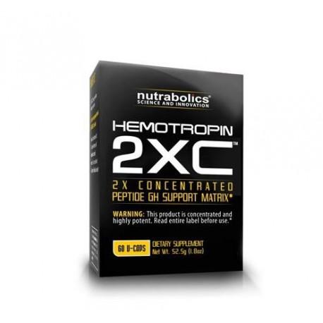 Hemotropin 2XC 60 капс