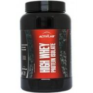 High Whey Protein Isolate 1320 грамм
