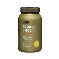 Natural E 100 100 капс