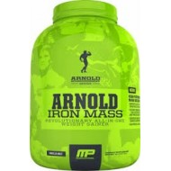 Iron Mass Arnold Series 2.2 кг