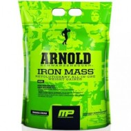 Iron Mass Arnold Series 3.62 кг