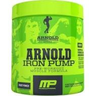 Iron Pump Arnold Series 60 порций