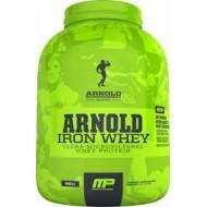 Iron Whey Arnold Series 2.2 кг