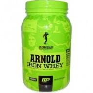 Iron Whey Arnold Series 0.9 кг