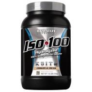 ISO 100 Whey 726 грамм