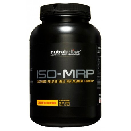 ISO-MRP 908 грамм