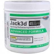 Jack3d Advanced Formula 240 грамм 45 порций