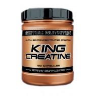 King Creatine 120 капс