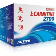 L-Carnitine 2700 Pack 25x11 мл