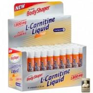L-Carnitine Liquid 1800 мг Pack 40х25 мл