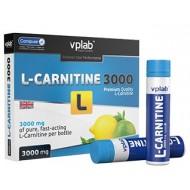 L-Carnitine 3000 L 7x25 мл