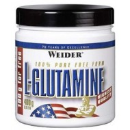 L-Glutamine 400 грамм