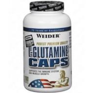 L-Glutamine Caps 90 капс