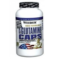 L-Glutamine Caps 160 капс