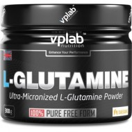 L-Glutamine Ultra Micronized 300 грамм