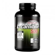 L-Carnitine 500 60 капс