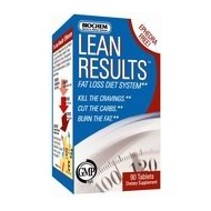 Lean Results 90 таб