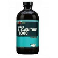 Liquid L-Carnitine 1000 340 мл