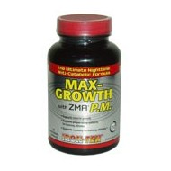 Max Growth 120 капс