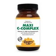 Maxi C - Complex 60 капс