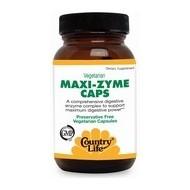 Maxi-Zyme Caps 30 капс