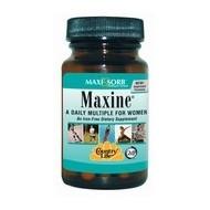 Maxine Iron Free 120 капс