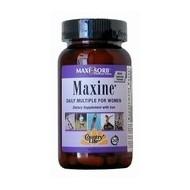 Maxine with Iron 120 таб